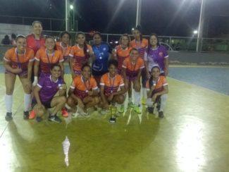 Resenha conquista o título da Taça da Independência de Futsal