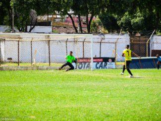 Xonim de Cima fatura Campeonato Distrital de Futebol