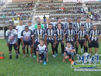 Democrata preparado para estreia do Campeonato Mineiro do Módulo II