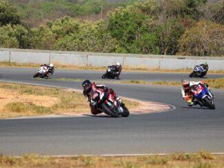 Pilotos valadarenses de motovelocidade iniciam temporada 2021 neste final de semana